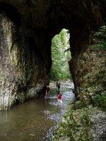 Rimetský kaňon