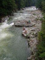 řeka Cerna