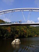 most pod Veveřím