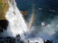vodopády řeky Duden